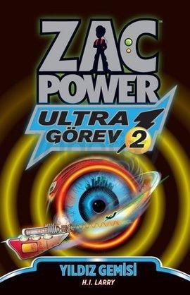 Zac Power Ultra Görev 2
