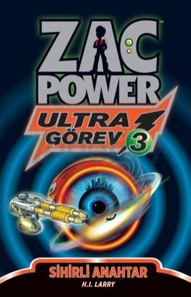 Zac Power Ultra Görev 3