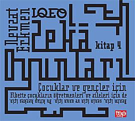 Zeka Oyunları Kitap: 4
