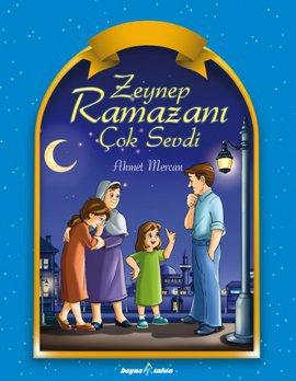 Zeynep Ramazanı Çok Sevdi