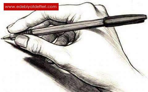 Kalem kalbin aynasıdır