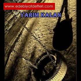 YARIM KALAN