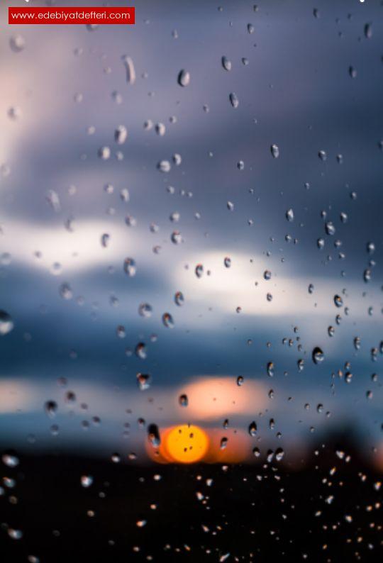 Bu Yağmur