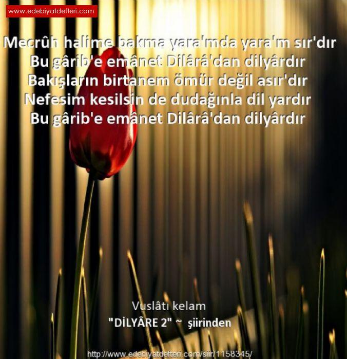 DİLYÂRE 2