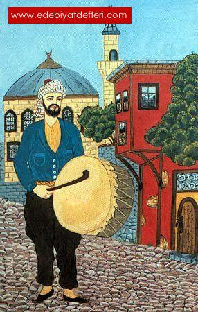 RAMAZAN MANİLERİ-1