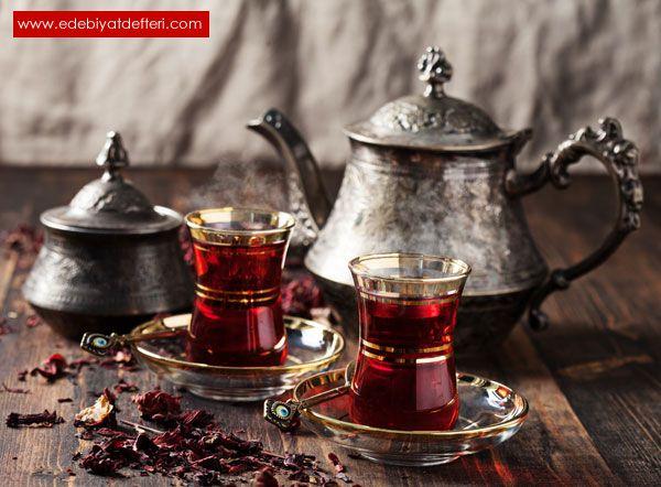 Çay *Çoğun Aşk Öyküsü