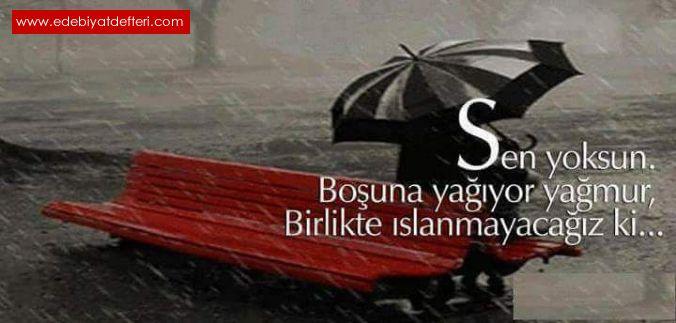 Sensiz Öldü Ankara!