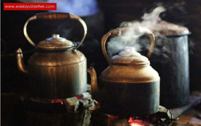 Nil Çay Su Serüveni