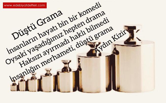 Düştü Grama