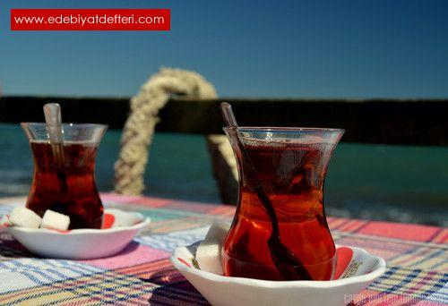 Bari çay Demle Aşk