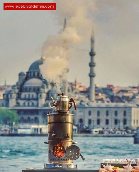 En Çok İstanbul Sevdi