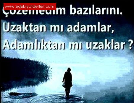 ADAMLIK KİMLERE KALMIŞ