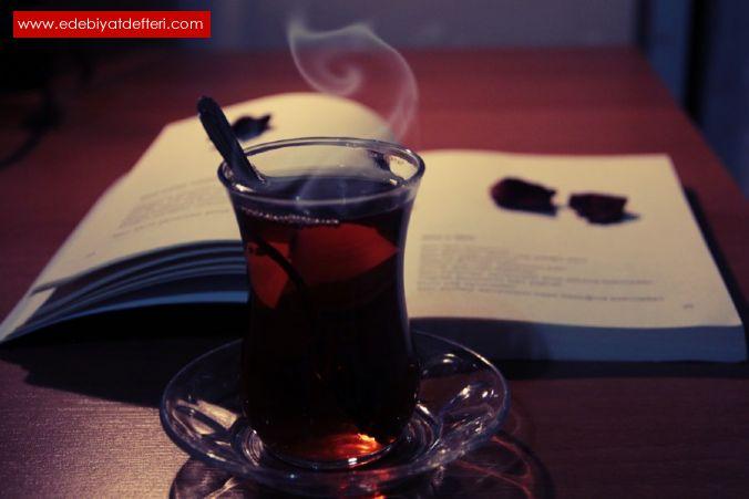Çayın Dumanı Efkâr