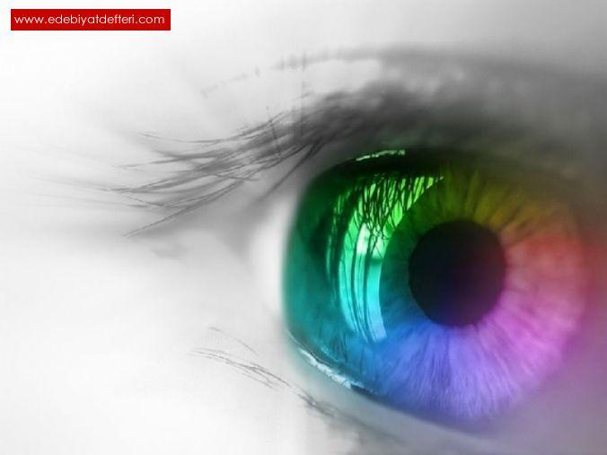 Gözlerin Dili