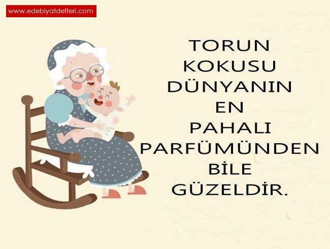 TORUN SEVGİSİ
