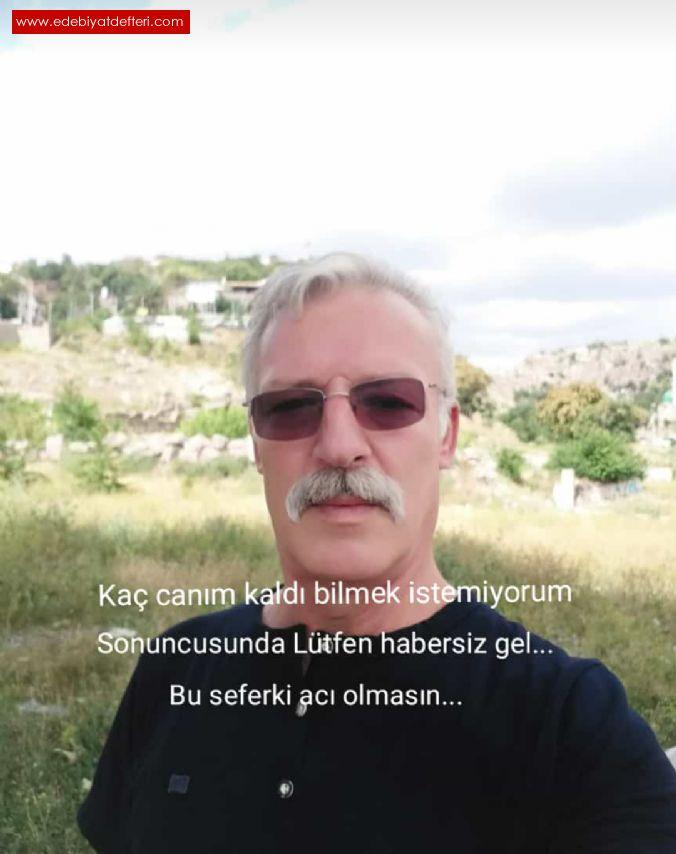 KENDİ ELLERİM