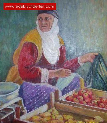 ÇARE SEN'SİN...