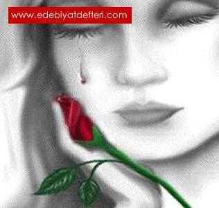 Gözyaşı Yatağına Bıraktım 😭