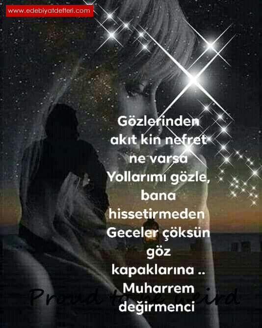 GEÇ KALMADAN PİŞMAN OLMADAN..