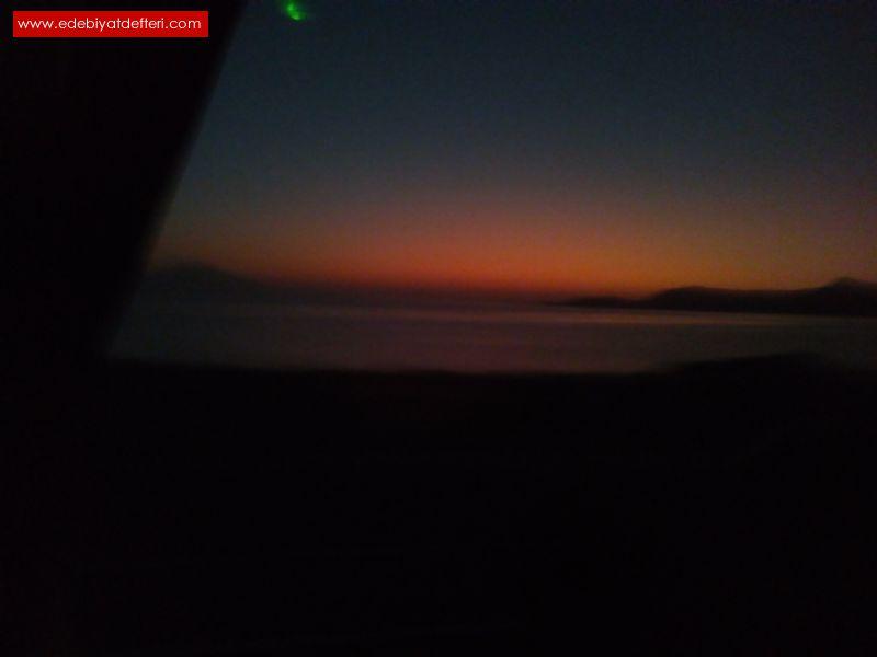 Hüzün ve Günbatımı
