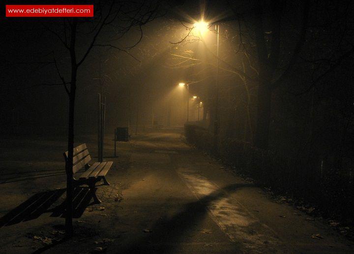 Gece Olunca (3)