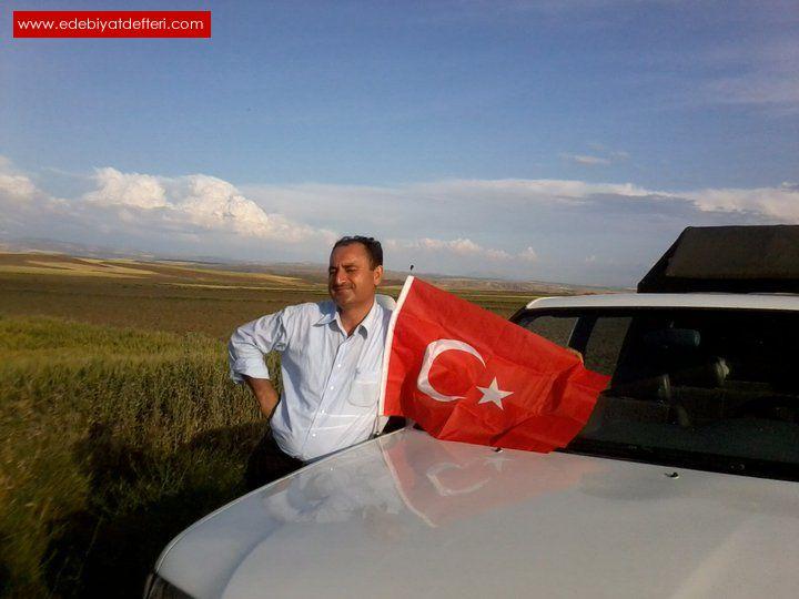 MEDET YA RAB ŞİFA SENDEN..