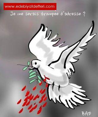 Vuruldu Barış