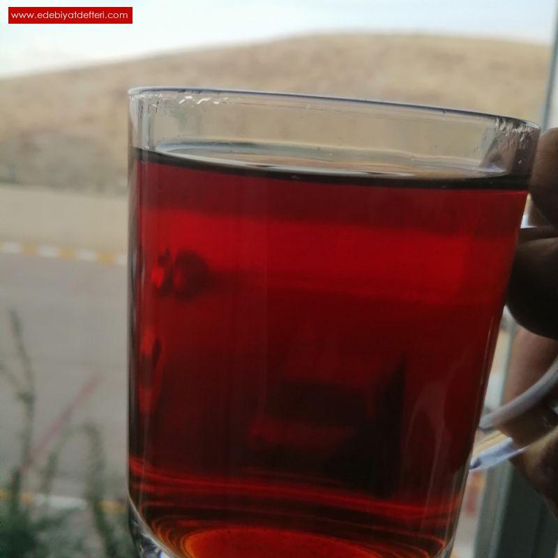 Sabahın Rengidir Çay