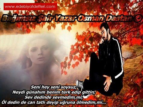SENİ HEY SENİ,