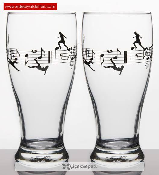 Şiir ve Bira