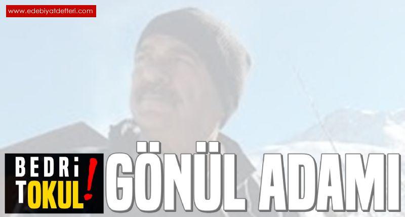 """""""BİZDEN"""" İbaret.."""