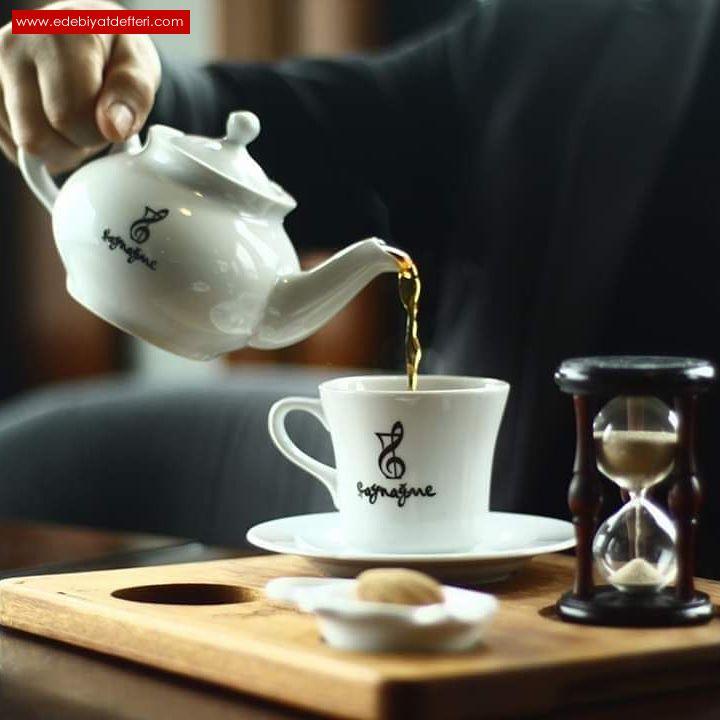 Bir Çay Nağme Tutkusu