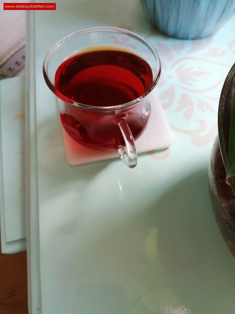 Çay Gündemi