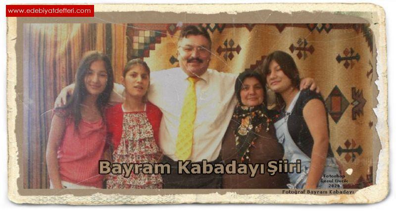BAYRAM KABADAYI