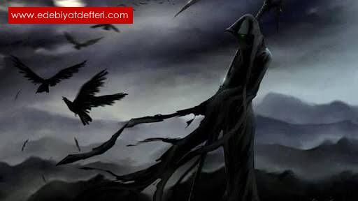 Karanlığın Öznesi