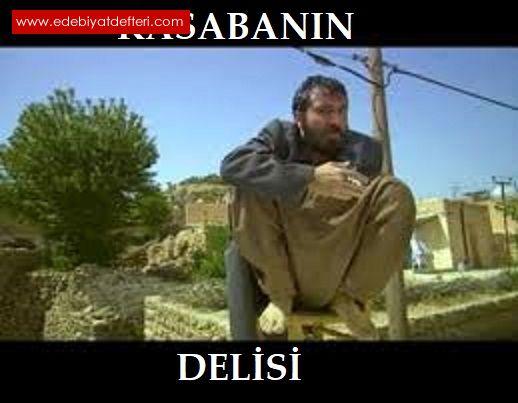 KASABANIN DELİSİ