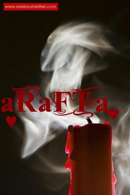 ♥ aRaFTa ♥