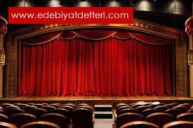 Altı vakit Tiyatro