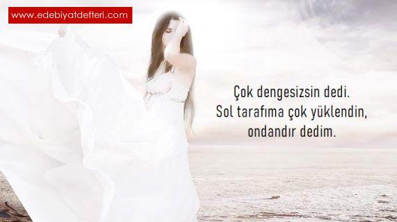 SENİ SEVİYORUM DEMEKTİR