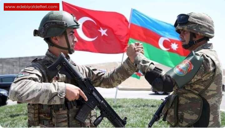 AZERBAYCAN TÜRKİYE