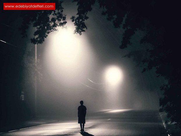 Gecenin Bir Vaktinde (2)