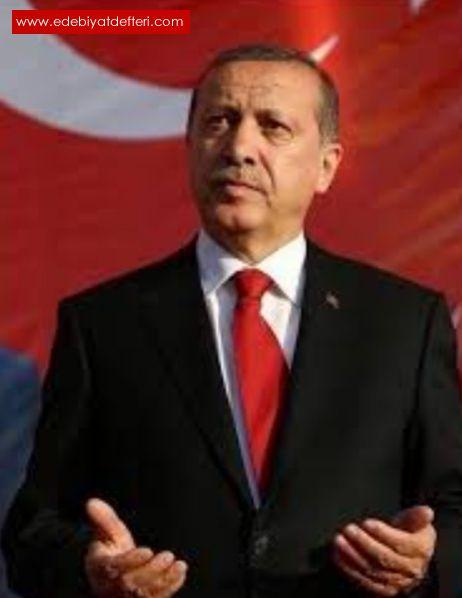Sizden Ricam Vardır Recep Erdoğan
