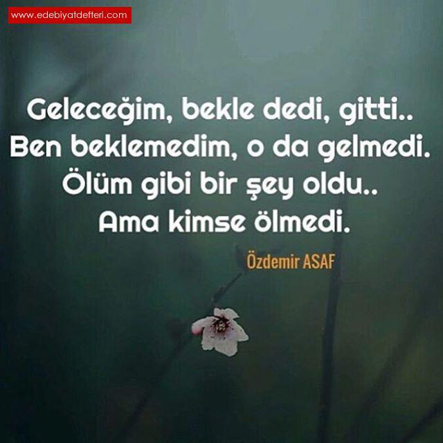 GELMEDİ