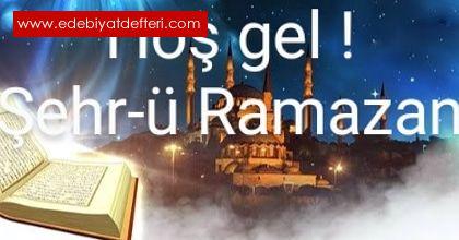 Saadet ile Ramazan !
