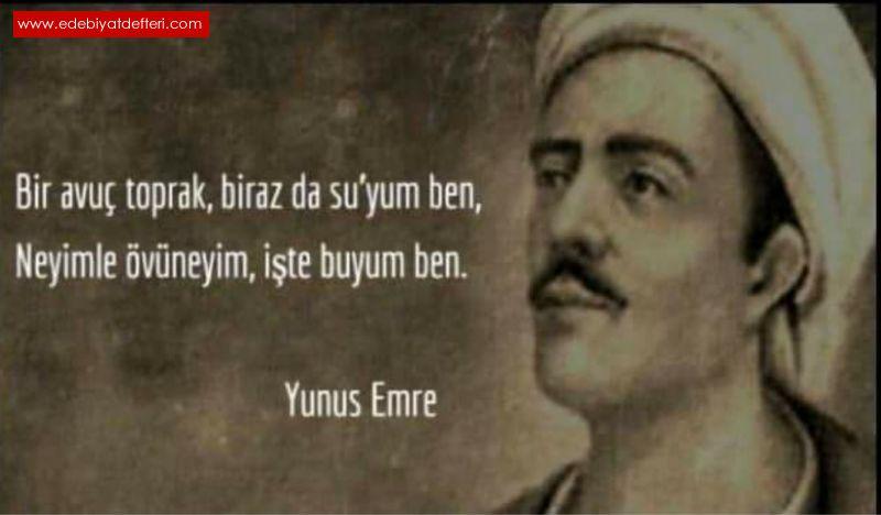 YUNUS GİBİ