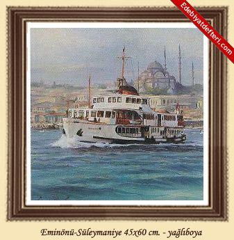 İstanbulsun Sen