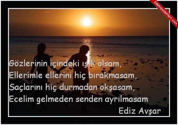 AYRILMASAM