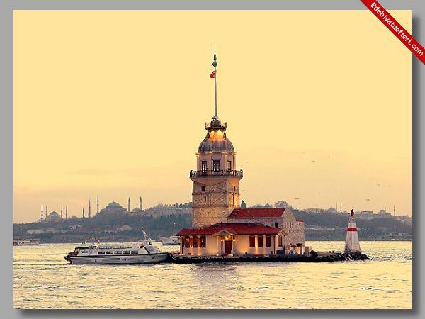 Yanaş Bana İstanbul