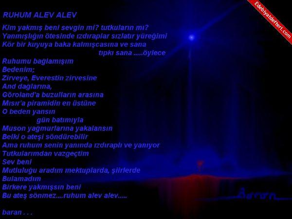 Ruhum Alev Alev