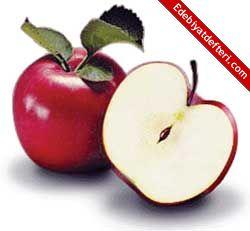 Yarım Elma